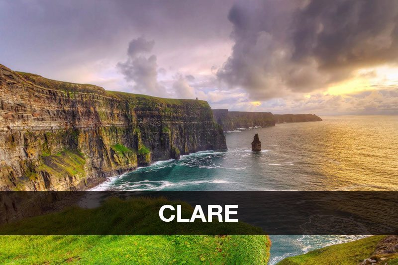 Things to do in county Clare
