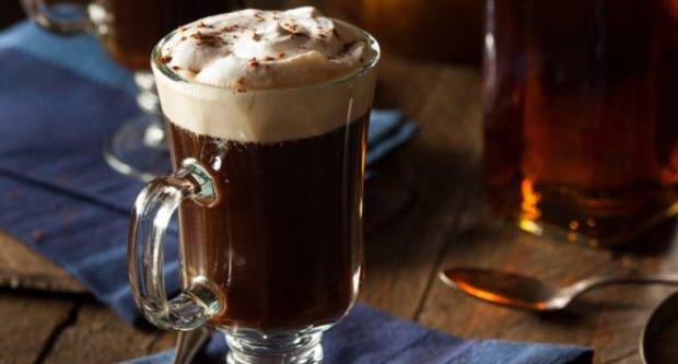 Irish Coffee for 2 people