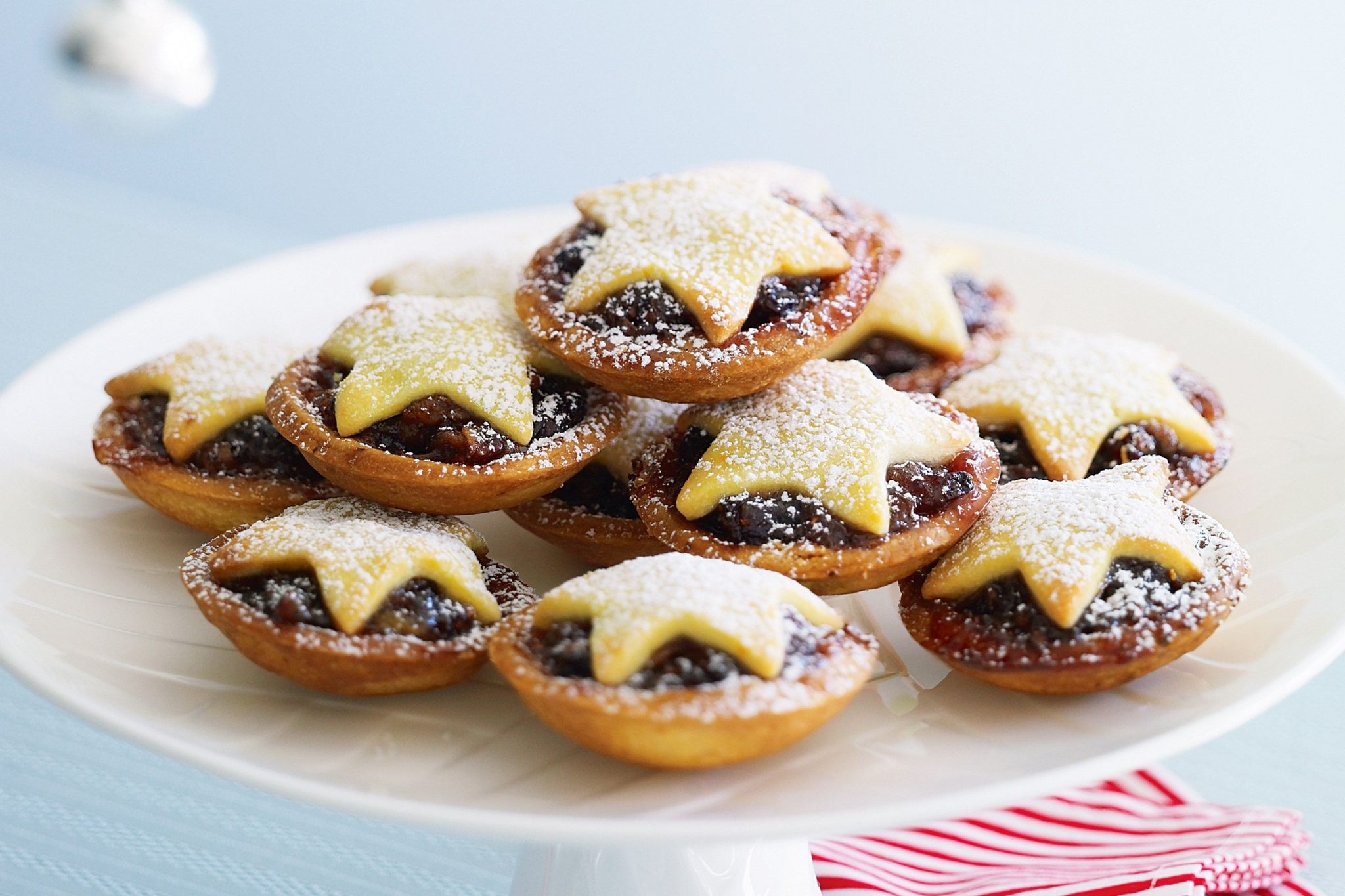 Mince Pies for 8 people