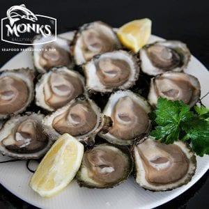 Wild Atlantic Way's tastiest sights